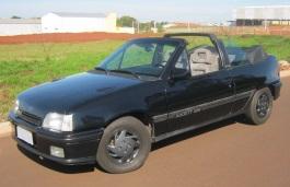 Chevrolet Kadett Convertible