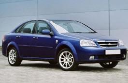 Chevrolet Lacetti J200 Limousine