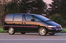 Chevrolet Lumina APV MPV