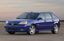 Chevrolet Malibu VI Hatchback