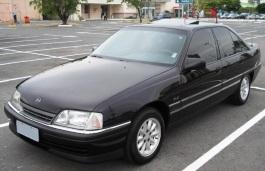 Chevrolet Omega иконка