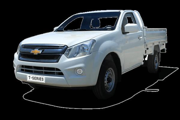 Chevrolet T-Series III Facelift Truck
