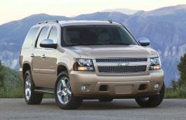 雪佛兰 Tahoe III (GMT900) SUV