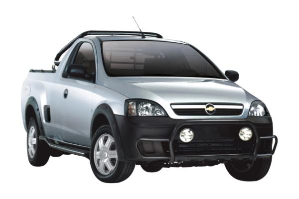 Chevrolet Tornado I Pickup