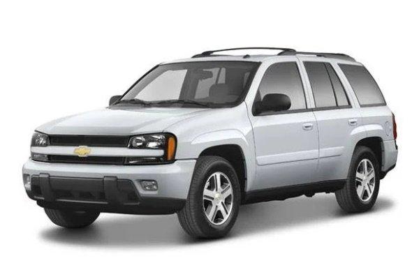 Chevrolet TrailBlazer I SUV