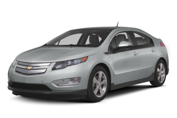 Chevrolet Volt I Liftback