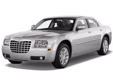 Chrysler 300C LX Saloon