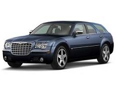 Chrysler 300C LX Estate