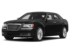 Chrysler 300C wheels and tires specs icon