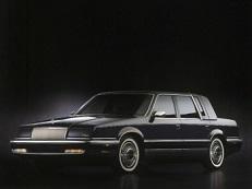 Chrysler Fifth Avenue Y-body Saloon