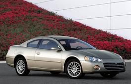 Chrysler Sebring JR/ST Coupe
