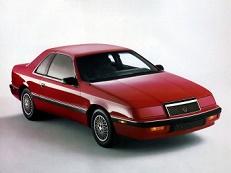克莱斯勒 子爵 H-body Coupe