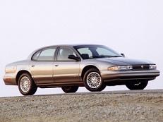 Chrysler LHS LH1 Berline