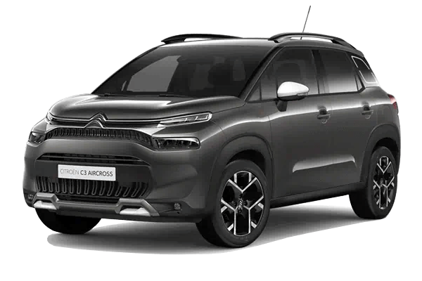 Citroën C3 Aircross Restyling SUV