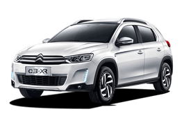 Citroën C3-XR wheels and tires specs icon