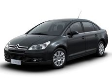Citroën C4 wheels and tires specs icon