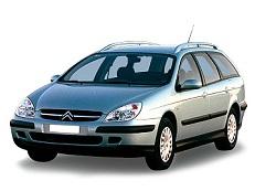 Автомобиль Citroën C5 DC/DE EUDM, год выпуска 2000 - 2004
