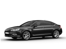 Citroën C5 wheels and tires specs icon