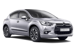 Citroën DS4 wheels and tires specs icon