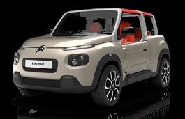 Citroën E-Mehari SUV