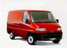 雪铁龙 Jumper I (230) Van