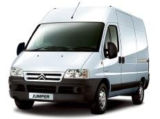 Citroën Jumper 244 Van