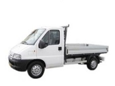 Citroën Jumper 244 Chassis cab