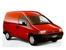 Citroën Jumpy I MPV