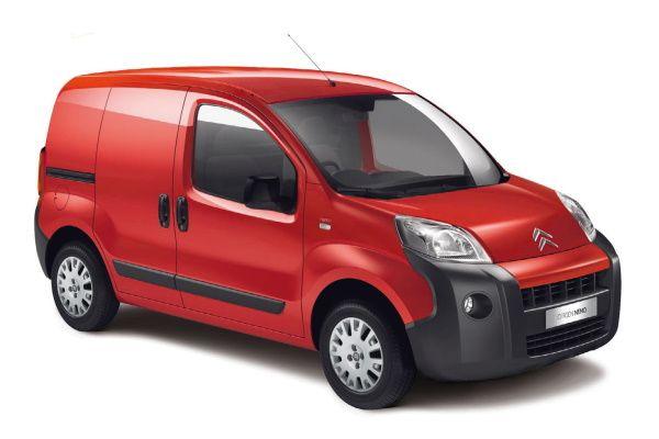 Citroën Nemo I MCV