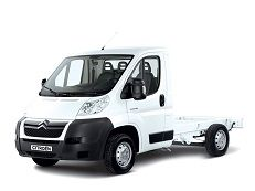 Citroën Relay 250 Chassis cab