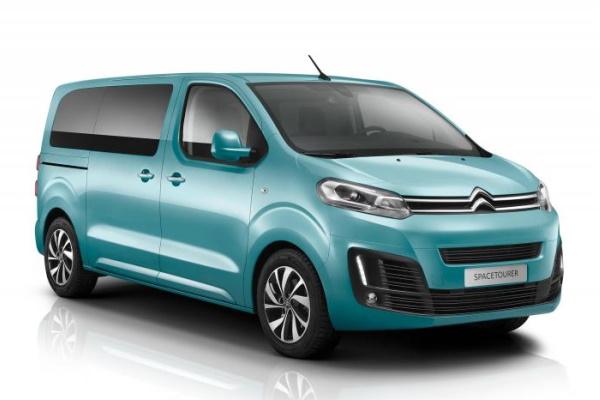Citroën SpaceTourer I Van
