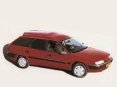 Citroën Xantia X1 Estate