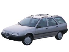 Citroën Xsara N (N2) Break