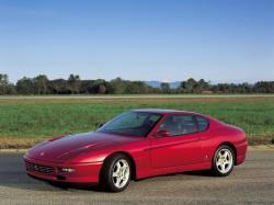 Ferrari 456 wheels and tires specs icon