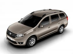 Dacia Logan II MCV