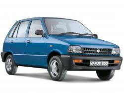 Maruti 800 wheels and tires specs icon