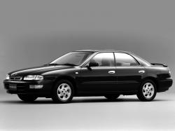 Nissan Presea wheels and tires specs icon