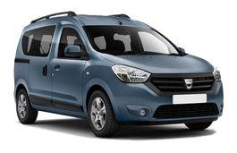 Dacia Dokker MPV