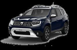 Dacia Duster II SUV