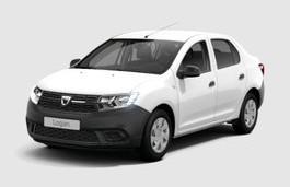 Dacia Logan II Facelift Limousine