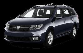 Dacia Logan II Facelift MCV