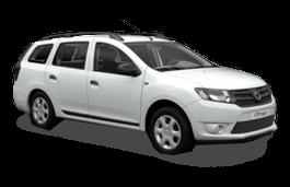 Dacia Logan MCV II 旅行车