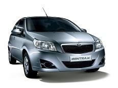 Daewoo Gentra T250 X