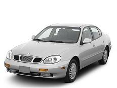 Daewoo Leganza V100 Limousine