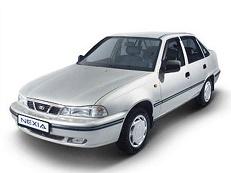 Daewoo Nexia GM T Saloon