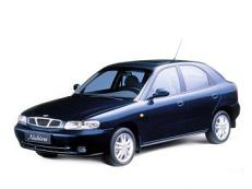 Daewoo Nubira J100 Hatchback