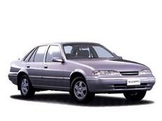 Daewoo Prince GM V Berline