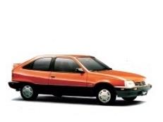 Daewoo Racer GM T Hatchback