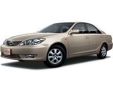 Daihatsu Altis SXV30 Facelift Saloon