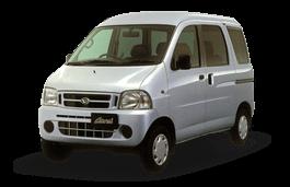 Daihatsu Atrai S200 MPV